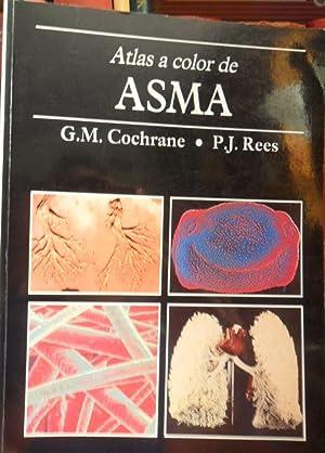 Atlas a color de ASMA: G. M. COHCRANE - P. J. REES