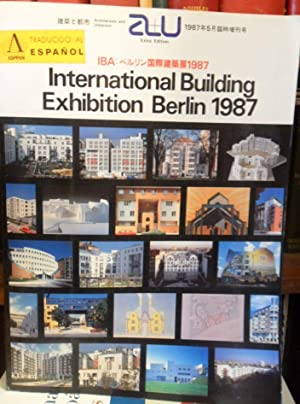 1987 May Extra Edition INTERNATIONAL BUILDING EXHIBITION