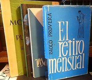 EL RETIRO MENSUAL + HAZ MEDITACIÓN +: PAOLO PROVERA //