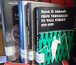 FROM VERSAILLES TO WALL STREET 1919-1929 + THE BUNDESBANK + ONE MONEY FOR EUROPE? + TRANSITION TH...