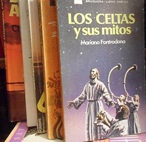 LOS CELTAS Y SUS MITOS + ¿SACERDOTES: MARIANO FONTRODONA //