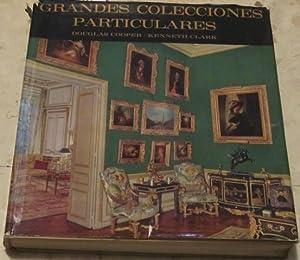 Grandes colecciones particulares: AAVV