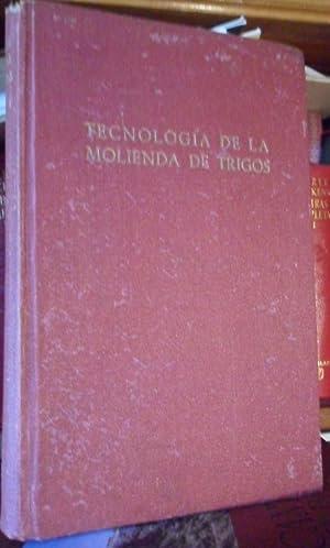 TECNOLOGÍA DE LA MOLIENDA DE TRIGOS: LESLIE SMITH