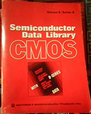 SEMICONDUCTOR DATA LIBRARY CMOS Volume5 / Series