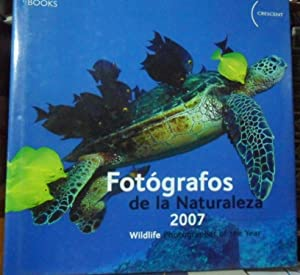 FOTÓGRAFOS DE LA NATURALEZA 2007 - Wildlife Photographer of the Year