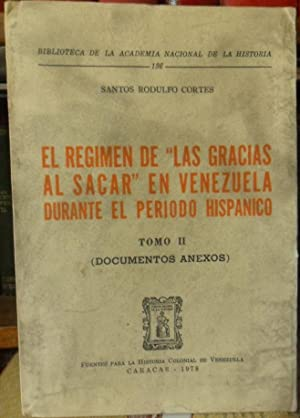 Biblioteca de la Academia Nacional de la: SANTOS RODULFO CORTES
