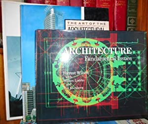 INTERIOR SPACE DESIGNING + THE ART OF THE ARCHITECTURAL MODEL + ARCHITECTURE Fundamental Issues (...