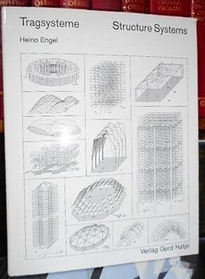 TRAGSYSTEME - STRUCTURE SYSTEMS: HEINO ENGEL