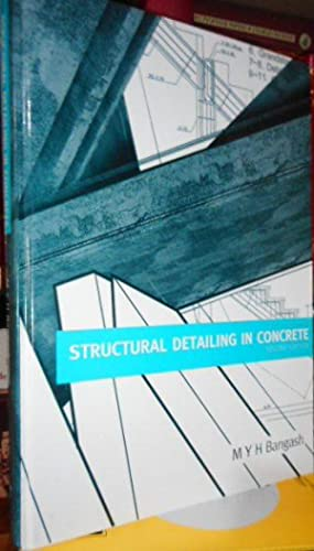 STRUCTURAL DETAILING IN CONCRETE A Comparative Study of British, European and American codes and ...