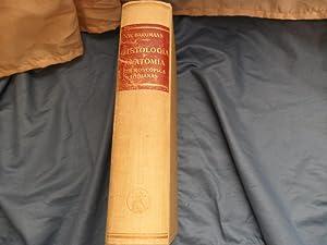 Histología y anatomía microscópica humana: BARGMANN; Dr. W.