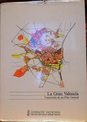 La Gran Valencia. Trayectoria de un plan general