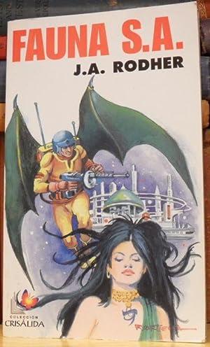 FAUNA S. A.: J. A. RODHER