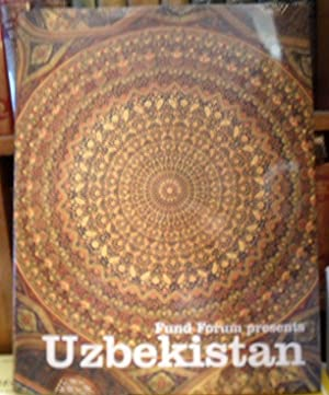 Fund Forum presents Uzbekistan
