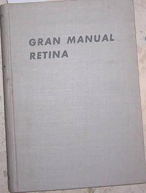 Gran manual retina: O.R. Croy