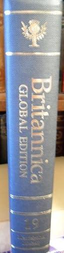 BRITANNICA - GLOBAL EDITION 2009 - Volume 19 Mendelsohn - Mtshali