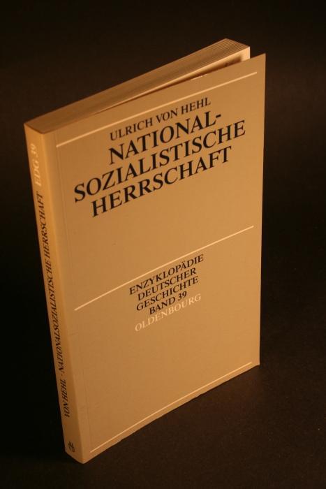 Nationalsozialistische Herrschaft.: Hehl, Ulrich von