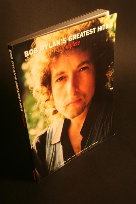 Bob Dylan's Greatest Hits. Complete.: Dylan, Bob