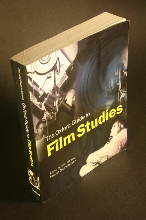 the oxford guide to film studies by hill john gibson pamela church rh abebooks co uk Film Studies in the Us the oxford guide to film studies pdf download