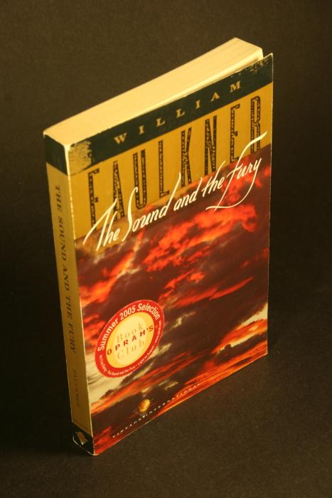The Sound and the Fury: The Corrected: William Faulkner