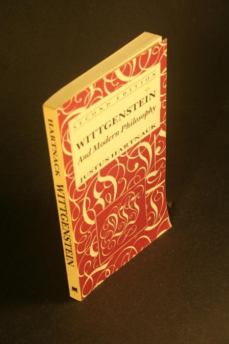 Wittgenstein and modern philosophy. - Hartnack, Justus, 1912-