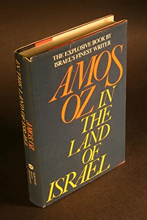 In the Land of Israel.: Oz, Amos, 1939-
