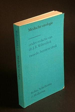 Medische virologie.: Wilterdink, J. B., ed.
