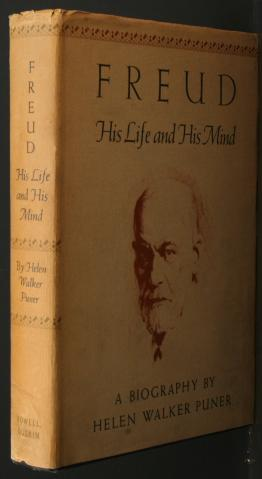 Freud: his life and his mind, a: Puner, Helen W.