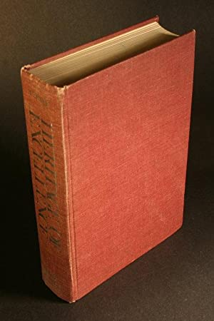 Heritage of excellence. The Johns Hopkins medical institutions, 1914-1947.: Turner, Thomas B., 1902...