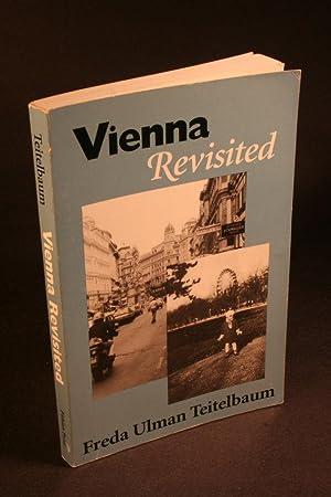 Vienna revisited: Teitelbaum, Freda Ulman, 1924-