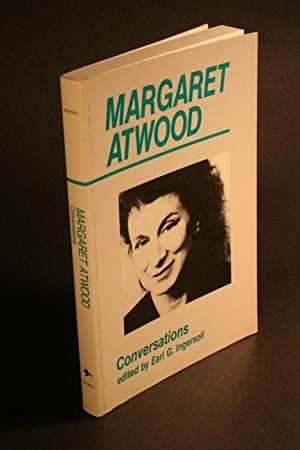 Margaret Atwood : conversations: Atwood, Margaret, 1939-
