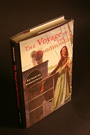 The Voyage of the Continental.: Kirkpatrick, Katherine