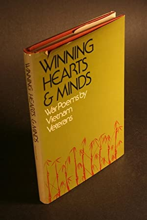 Winning hearts & minds: war poems by: Rottmann, Larry, 1942-