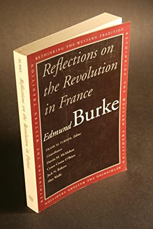 Reflections on the Revolution in France.: Burke, Edmund, 1729-1797