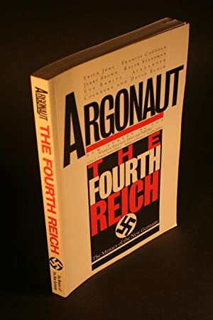 Argonaut. New Series No. 2 - The Fourth Reich. The Menace of the New Germany.: Hinckle, Warren, ...