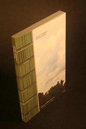 Marcel Odenbach: Blenden / blinds.: Müller, Vanessa Joan / Schafhausen, Nicolaus, ed.