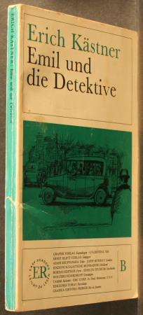 Emil und die Detektive.: Kästner, Erich, 1899-1974