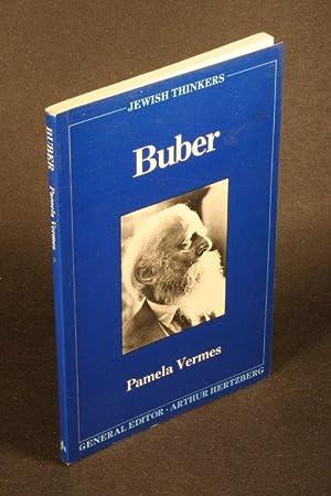 Buber: Vermes, Pamela