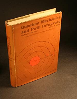 Quantum mechanics and path integrals.: Feynman, R. P.