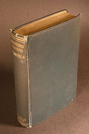 Sigmund Freud. His Personality, His Teaching, &: Wittels, Fritz, 1880-1950