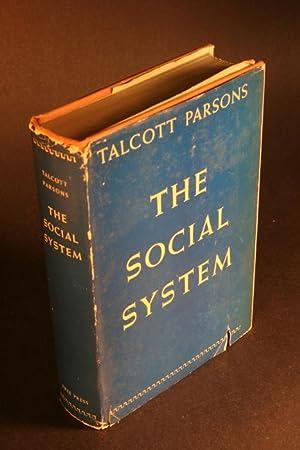talcott parsons social system pdf
