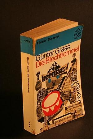 Die Blechtrommel.: Grass, Günter, 1927-