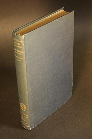 Gratz College. Anniversary volume. On the occasion: Passow, Isidore David