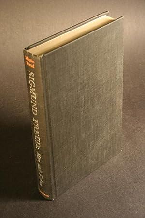 Sigmund Freud: Man and Father.: Freud, Martin, 1889-1967