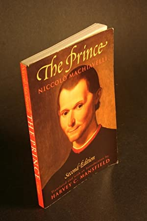 The Prince.: Machiavelli, Niccolo, 1469-1527