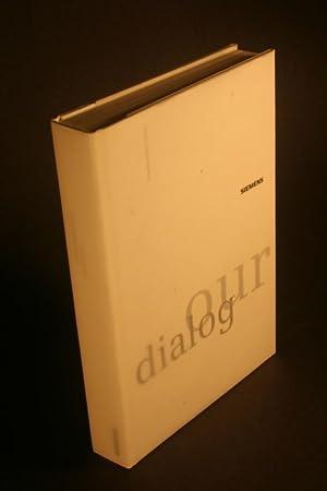 Corporate Design Program. Brand Notebook 5.: Siemens