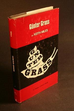 Günter Grass.: Miles, Keith