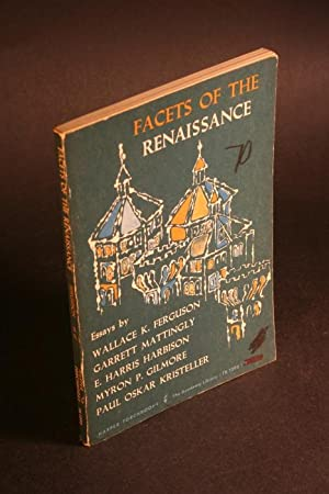 Facets of the Renaissance, essays by Wallace: Werkmeister, W. H.,