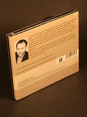 Briefe aus Deutschland. Mit Bernt Hahn. 2 Audio Cd's: Roth, Joseph, 1894-1939