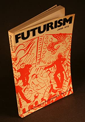 Futurism: Rye, Jane