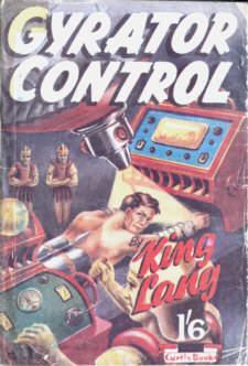 Gyrator Control: Lang, King